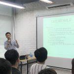 Tác phong kinh doanh trong Doanh nghiệp Nhật Bản