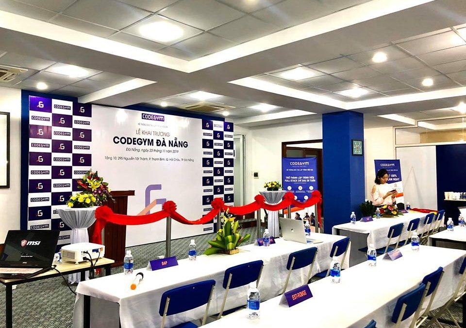 Ra mắt chương trình đào tạo nhân lực lập trình siêu tốc tại Đà Nẵng