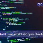 Mách bạn bí quyết cực hay để tự học lập trình cho người chưa biết gì?