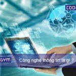 Nên học ngành gì trong công nghệ thông tin hiện nay ?