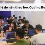 Những lý do nên theo học Coding Bootcamp