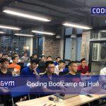 Coding Bootcamp tại Huế – Mô hình đào tạo chất lượng cao