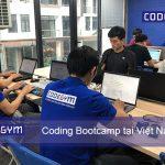 Coding Bootcamp tại Việt Nam – Mô hình cung cấp nhân lực Công nghệ thông tin siêu tốc