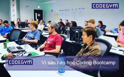 Học Coding Bootcamp có những khó khăn gì?