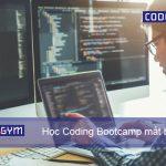 Khóa học Coding Bootcamp kéo dài bao lâu?