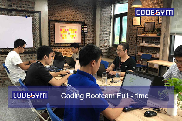 Coding-bootcamp-Full - time