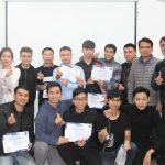 Lễ bế giảng lớp lập trình chuyên nghiệp CGC8 PHP – CodeGym