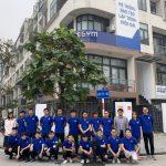 CodeGym chào đón tân học viên lớp CGC8 PHP full-time