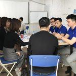Hiring Day – Ngày hội việc làm kết nối doanh nghiệp và học viên