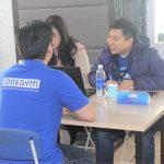 Học viên CodeGym phỏng vấn, có việc làm tại Hiring Day