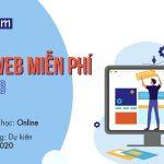 """Khóa học online miễn phí """"Xây dựng website trong 9h"""" – CodeGym"""