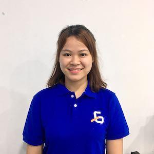 Trần Thị Thu Thúy