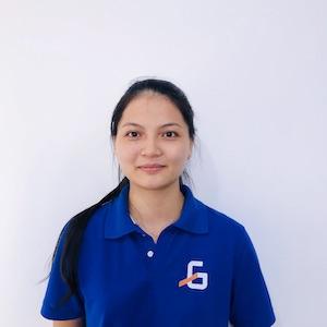 Phan Thị Minh Tú