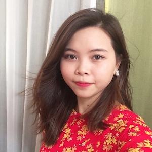 Thái Thị Duyên