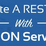 Cách tạo REST API với JSON Server