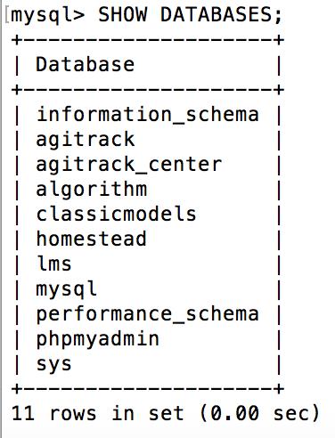 Nhập và xuất CSDL trên PHPMyAdmin