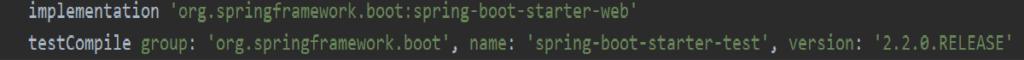 test Controller trong Spring Boot với @WebMvcTest