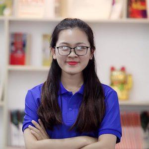Trương Thị Bích Phượng