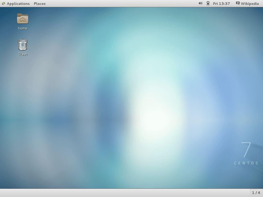 Các bản phân phối Linux