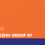 [Thực hành] Câu lệnh GROUP BY- Codegym.vn
