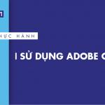 [Thực hành] Sử dụng Adobe Color- Codegym.vn