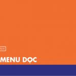 [Thực hành] Tạo menu dọc- Codegym.vn