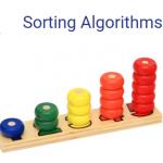 Triển khai thuật toán sắp xếp trong Java