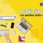 CodeGym Open Day Online – Nghề lập trình và những điều cần biết