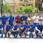 Học viên CodeGym tiếp cận môi trường doanh nghiệp tại JobsGO