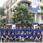 Khai giảng lớp CGC8 Java đầu tháng 5/2020 tại CodeGym Moncity