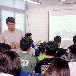 """Seminar """"Câu chuyện chuyên môn"""" giúp học viên mở rộng kiến thức nghề lập trình"""