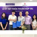 CodeGym – Hamsa Technologies ký kết thỏa thuận hợp tác đào tạo – tuyển dụng