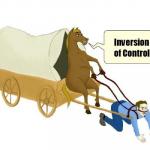 Đảo ngược quyền điều khiển (Phần 1)