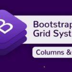 Tìm hiểu Grid cơ bản trong Bootstrap 4