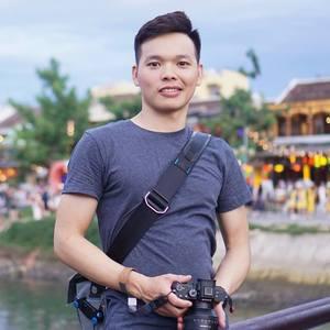 Mr. Vũ Hoàng