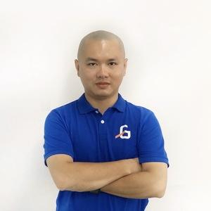 Mr. Nguyễn Bình Sơn