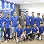 Chuyến thăm Bluebottle của học viên lớp CGC8 PHP – CodeGym Moncity