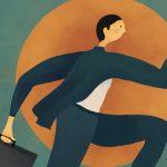 Chuyện nhảy việc: Đồng hành và gắn bó với một công ty, bao lâu là đủ?