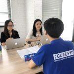 Hiring Day 24/7/2020 – Ngày hội việc làm dành cho học viên lớp CGC8 PHP
