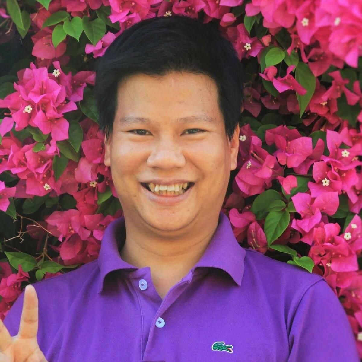 Mr. Đào Minh Quý