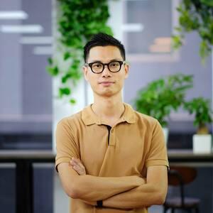 Mr. Trần Công Thành
