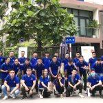 CodeGym Hà Nội khai giảng đồng thời hai lớp PHP và Java
