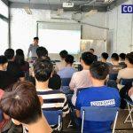 Định hướng trở thành kỹ sư CNTT làm việc tại Nhật Bản cho học viên CodeGym