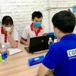 Học viên Java tự tin ứng tuyển vị trí lập trình viên full-stack tại Hiring Day