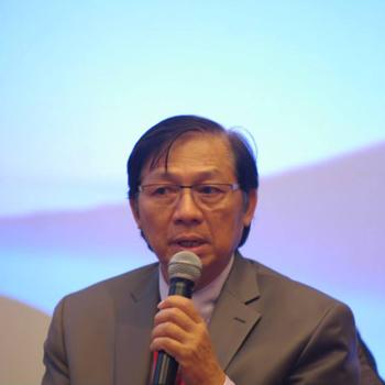 Mr. Nguyễn Đoàn Hùng