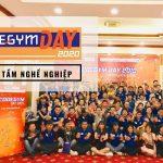 Nhìn lại CodeGym Day 2019 – Nâng tầm nghề nghiệp tại CodeGym Day 2020