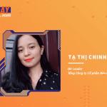 Thành công trong môi trường làm việc quốc tế – Diễn giả Tạ Thị Chinh