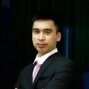 Mr. Bùi Thanh Hải