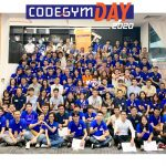 """CodeGym Day 2020 thành công rực rỡ với chủ đề """"Nâng tầm nghề nghiệp"""""""