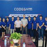CodeGym khai giảng khóa đào tạo lập trình viên chuyên nghiệp đầu tiên tại Quảng Trị
